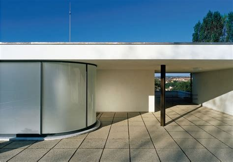 Living Room Concepts by Bassamfellows Villa Tugendhat