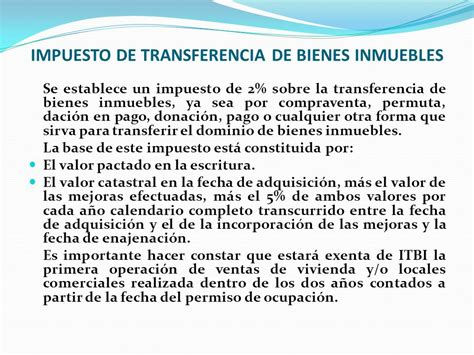 calendario de pago de impuestos de inmuebles y vehiculos tarifas impositivas en panam 193 ppt descargar