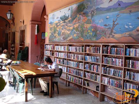 biblioteca p blica municipal de lo za ejemplo de formato de biblioteca p 250 blica de san miguel de allende noticias y