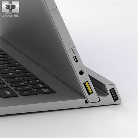 Laptop Lenovo Miix 2 11 lenovo miix 2 11 inch tablet 3d model hum3d