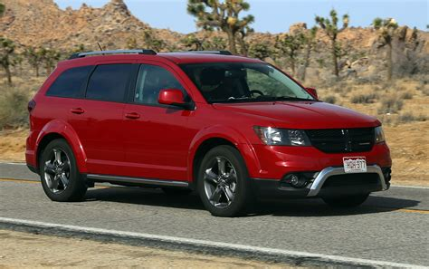 Dodge Chrysler by Dodge Journey