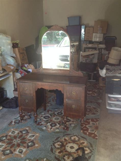 Value Of Antique Vanity With Mirror by Vanity Antique Furniture Collection