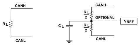 terminating resistors typically a resistance of ohms each sn65hvda1040a q1 question about circuit industrial interface forum industrial interface