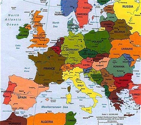 europe map today professor pedro a malavet comparative notes 1