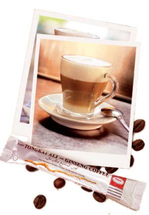 Teh Ginseng Cni menjana arah tuju sendiri produk cni kopi ginseng tongkat ali