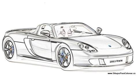 imagenes de carros para colorear chidos archivos dibujos de autos dibujos de carros