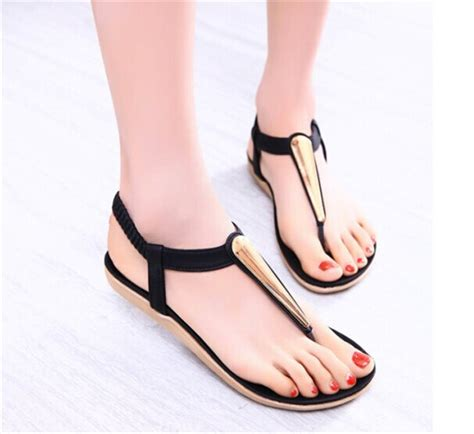 Sandal Wanita 39 sale summer shoes sandals new 2015 sandal for flip flops flat sandal