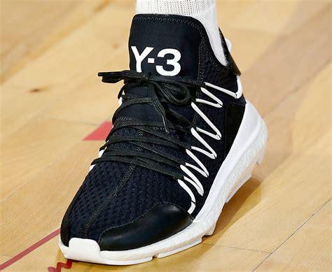 adidas y 3 summer 2018 collection sneaker bar detroit