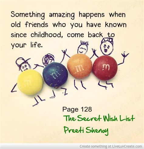 Childhood Birthday Quotes Funny Quotes About Childhood Friends Quotesgram