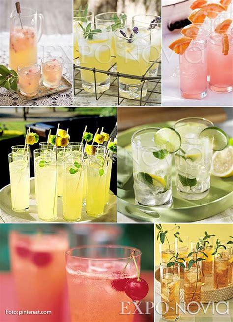 consejos en la compra bebidas para la boda exponovia