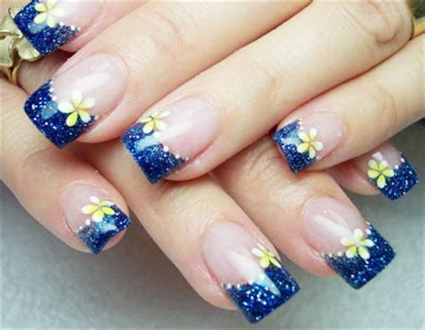 Nail Paint Design by How To Paint Designs On Nails Nail Designs Hair Styles
