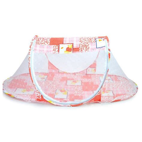1pcs New Polyester Cotton Baby Mosquito Net Bed Canopy Baby Crib Mosquito Net
