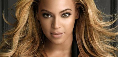 beyonce eye color experts spokesmodels hair care makeup skincare l