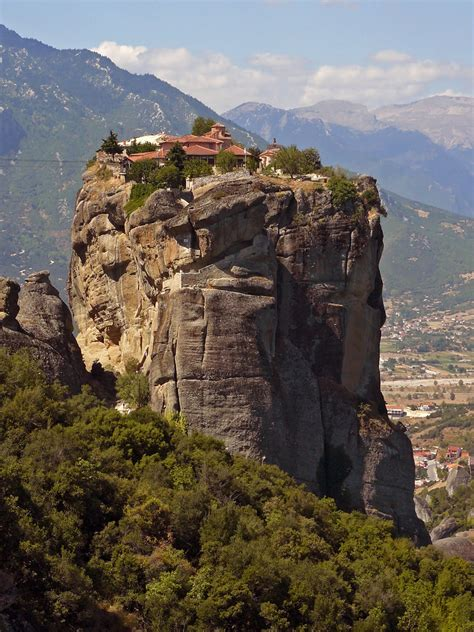 Interior Decorated Homes by Mystical Magical Amp Magnificent Monasteries In Meteora 20