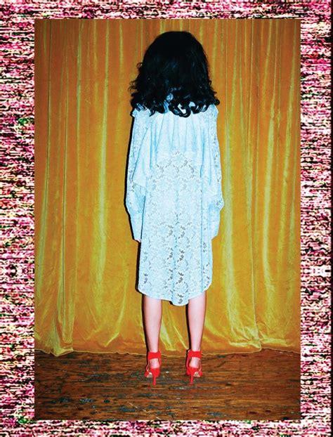Miria Square Dress killed the radio fashion mixmag