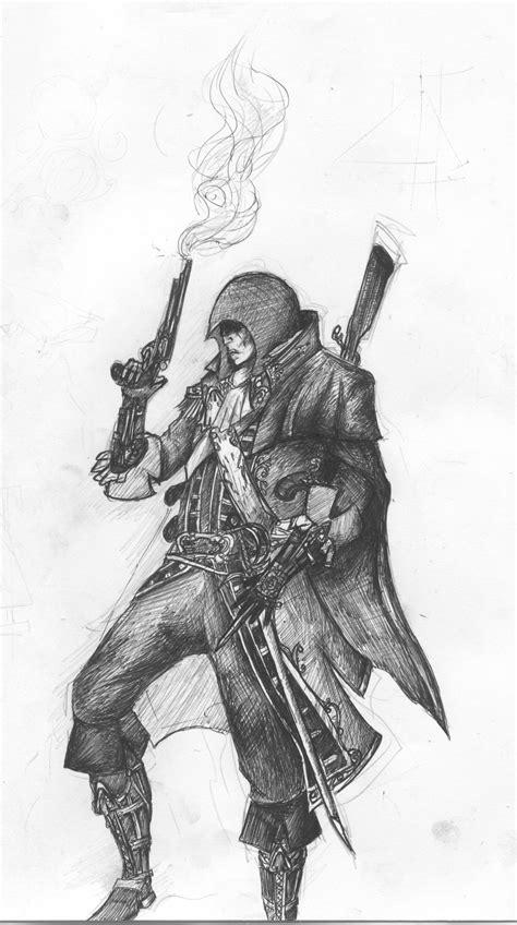 Assassins Creed Designs Assassins Creed 3 Design Idea By Wb17 On Deviantart
