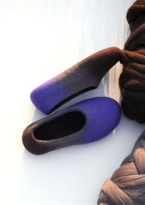 felt slippers australia felted slippers for australian merino wool