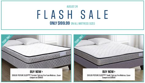 sears mattress comfort guarantee sears mattress sales sears outlet black friday page 2
