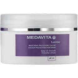 Medavita Nutrisubstance Nourishment Mask 500ml luxviva color protection hair mask medavita parfumdreams