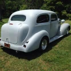 1936 pontiac sedan 1936 pontiac 2 door sedan streetrod for sale photos