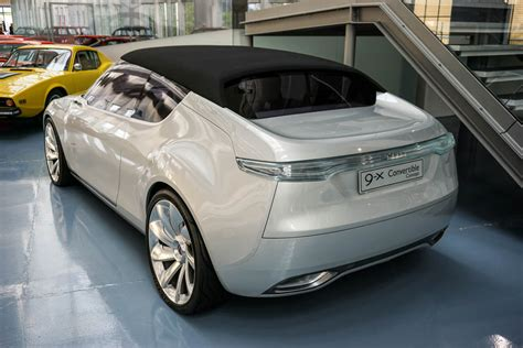 saab convertible 2016 saab museum in trollh 228 ttan concept saabs saabworld