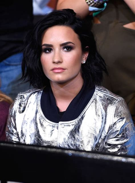 zodiac signs as demi lovato songs demi lovato pictured for first time after she splits from