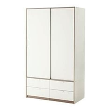 Kitchen Drawers Keep Sliding Open Kvikne Wardrobe With 2 Sliding Doors White Sliding