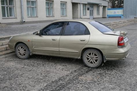 how to work on cars 1999 daewoo nubira security system used 1999 daewoo nubira photos 1500cc gasoline ff automatic for sale