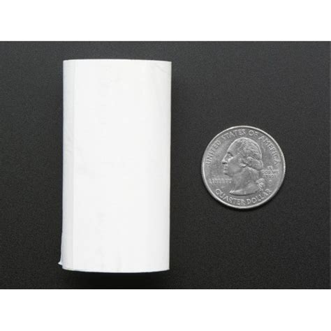 Thermal Paper Thermal Roll E Print 57mm X 50mm Diameter 100roll thermal paper roll 33 2 25 quot at mg labs india