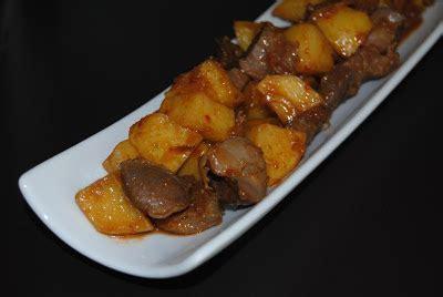 Wajan Goreng Kentang home made is the best sambal goreng kentang ela