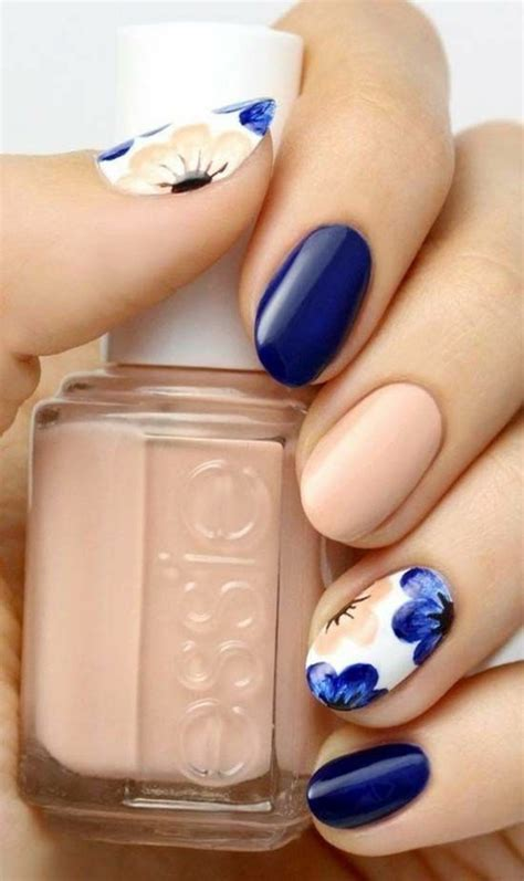 Deco Ongle Bleu by Deco Ongle Bleu Fashion Designs