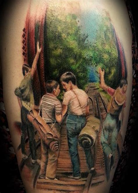 stand by me tattoo awesome tattoos pictures and tips for finding a great