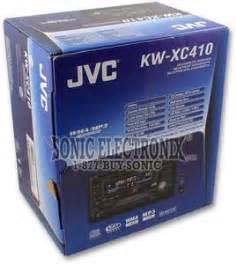 Remot Remote Recever Receiver Parabola Matrix Pro Kw jvc kw xc410 kwxc410 din cd mp3 wma cassette receiver