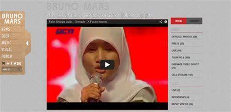 tutorial membuat video klip lagu 10 fakta menarik tentang fatin shidqia ippedia