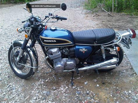 1975 honda cb750 1975 honda cb750