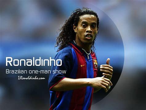 best of ronaldinho ronaldinho the best footballer biography and photos