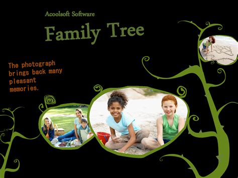 Free Family Powerpoint Templates best photos of free tree powerpoint template powerpoint templates free free