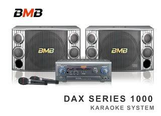 Tweter Karaooke Bmb Original shoppe brand new bmb dax series 1000 karaoke system