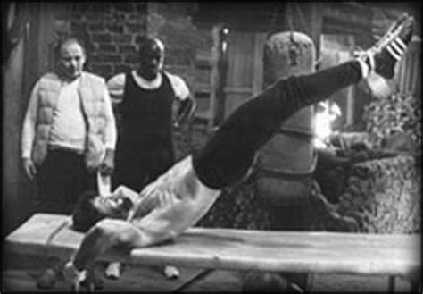 how much did bruce lee bench press 7 ab exercises that actually work t nation