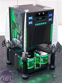 Pc Mod Gadgetssea Most Expensive Incredibale And Atractive Pc