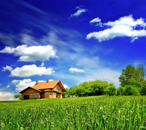 Housebeautiful by Beautiful Scenery Pictures Free Stock Photos Download