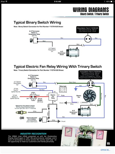 a c compressor clutch wiring diagram wiring diagram with