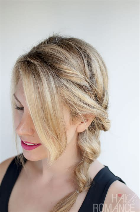 ponytail hairstyles games 25 ways to up your ponytail game