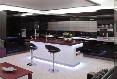 Kitchen. Exclusive Kitchen Set for Practical Kitchen