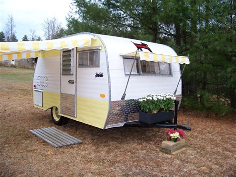 Motorhome Awnings by Vintage Cer Awning By Sew Country Awnings By