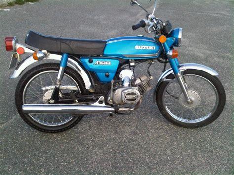 suzuki mx 100 modified bike imegaes suzuki a100 classic bike gallery classic motorbikes