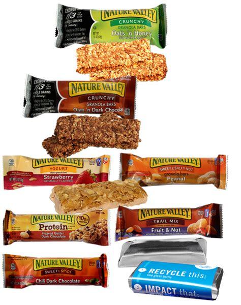Grains N Co Granola Peanut Butter Choco Chip 2 nature valley granola bars custom express