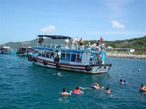 nha trang boat trip photo - Boat Trip Nha Trang
