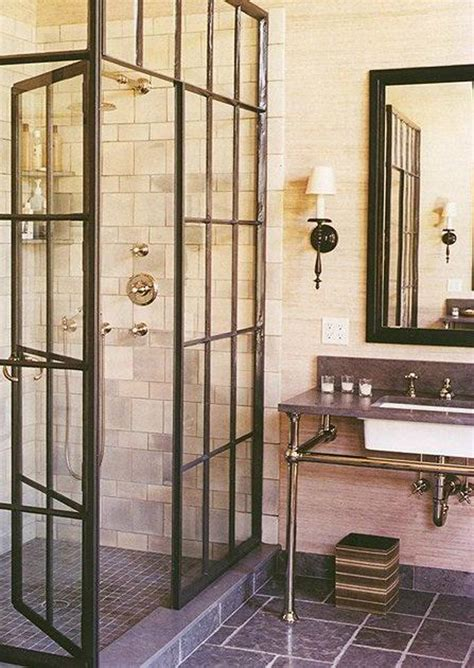 industrial bathroom design vintage industrial bathroom design