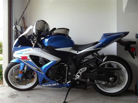 2013 Suzuki Gsxr 600 For Sale 2013 Suzuki Gsxr 600 For Sale On 2040 Motos